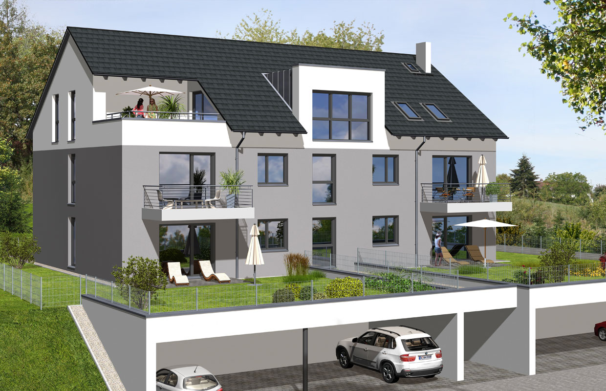 Immobilien in Bayreuth