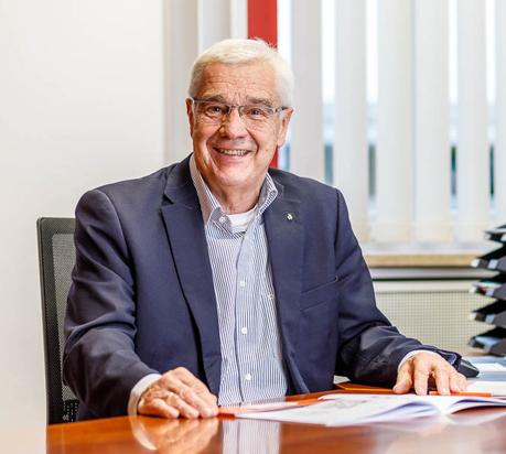 Dieter Bialas von Winkler und Brendel Immobilien | Immobilienmakler Bayreuth
