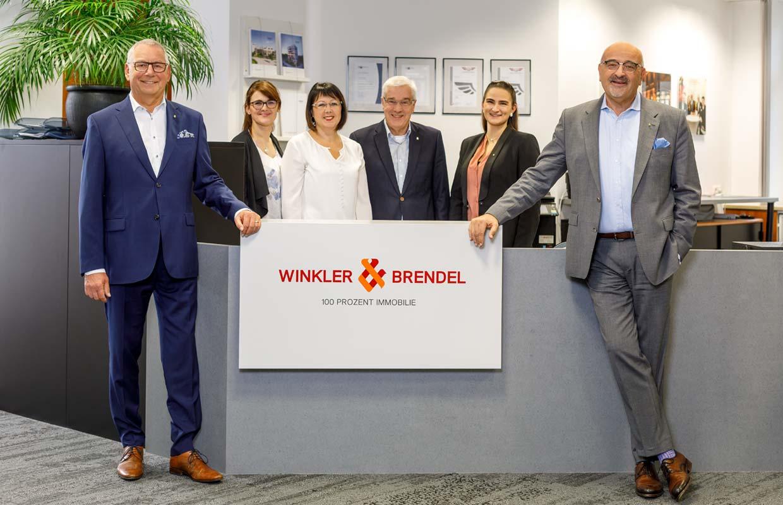 Maklerbuero Winkler und Brendel Immobilien