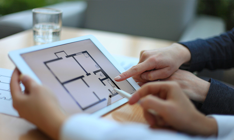 Wohnung mieten mit Winkler und Brendel Immobilien