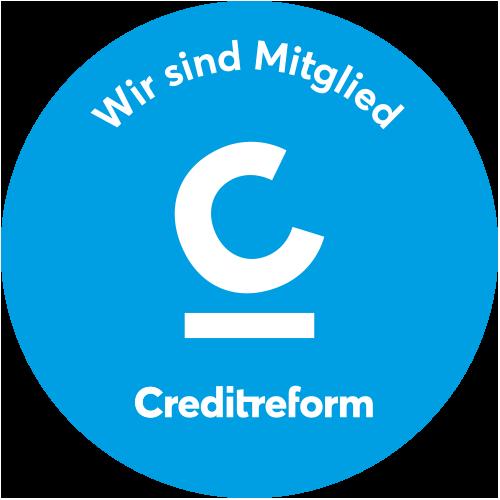 Creditreform Winkler und Brendel Immobilien | Immobilienmakler Bayreuth