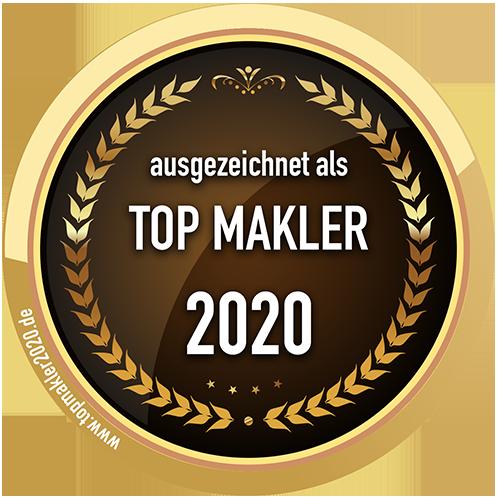 Winkler und Brendel Immobilien | Top Makler 2020 | Immobilienmakler Bayreuth
