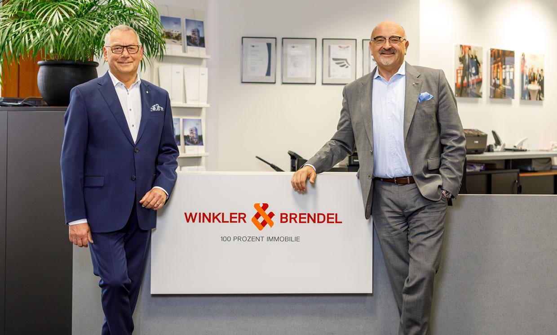 Winkler und Brendel Immobilien