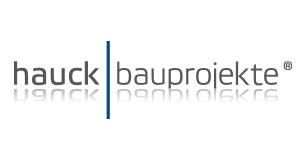 Logo Hauck Bauprojekte | Kooperationspartner | Winkler & Brendel Immobilien