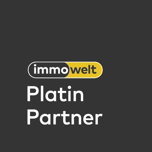 Immowelt Platin Partner | Winkler & Brendel Immobilien