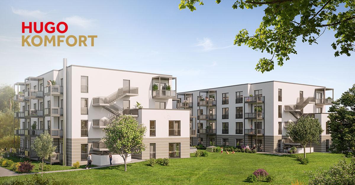 HUGO KOMFORT | Winkler & Brendel Immobilien