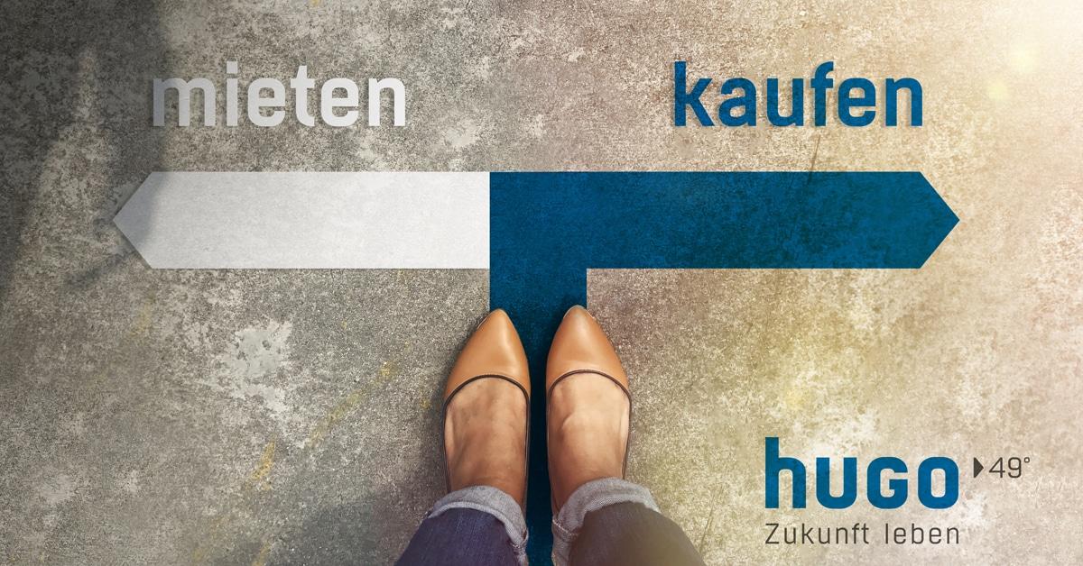 Wohnung kaufen in hugo49 | Winkler & Brendel