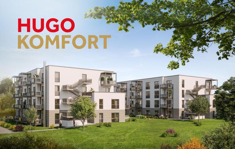 Spatenstich für HUGO KOMFORT | Seniorenwohnen in Bayreuth | Winkler & Brendel Immobilien